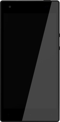XOLO Cube 5.0 (Black, 8 GB)