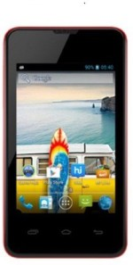 Micromax 3G GSM PHONE