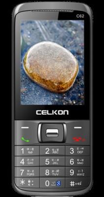 Celkon C62