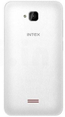 Intex Aqua A2 (Blue, 8 GB)