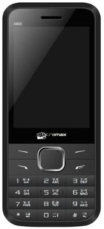 Micromax X805 With Charger And Earphone