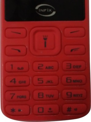 Infix N6-RED (RED)