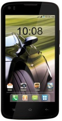 Intex Aqua Speed (Black, 16 GB)