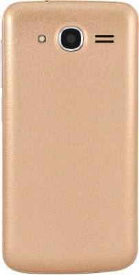 Camerii CM47Golden-Ginger Android (Golden, 256 MB)