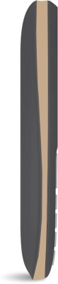 iBall King2 1.8b (Black, Gold)