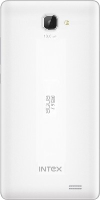 Intex Aqua I5 HD (White, 669 MB)