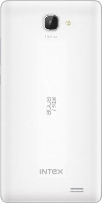 Intex Aqua I5 HD (White, 669 MB)