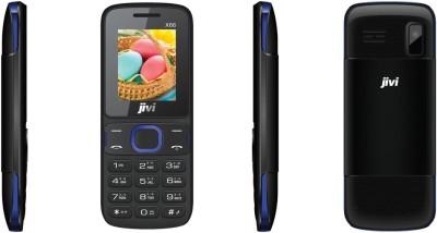 Jivi X66 (Black)