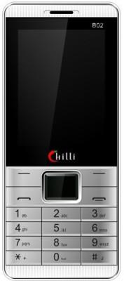Chilli Chilli-B02 (Black)