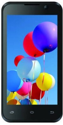 Intex Y2 Power (Black, 4 GB)