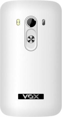 Vox Kick K3 (White, 2 GB)
