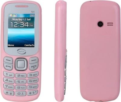 Infix N4 EWW (Pink)