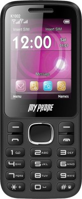 My Phone K 1002 BK (Black)