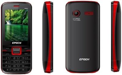 Epoch EB 20 (Black & Red)