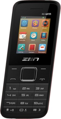 Zen Auto Call Recorder (Black)
