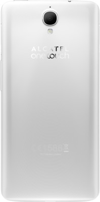 Alcatel Onetouch Idol X Plus (White, with 16 GB)