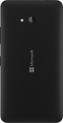 Microsoft Lumia 640 (Black)