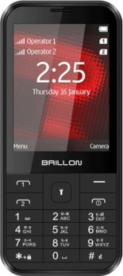 Brillon M322 (Black)