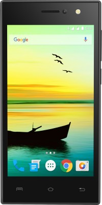 Lava A76 8GB Black