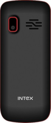 Intex Candy Bar (Black)