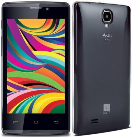 IBall-Arc-3-Plus