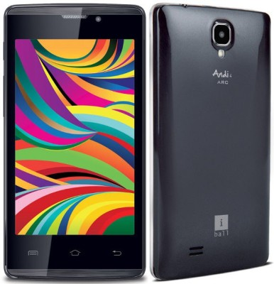 IBall Arc 3 Plus