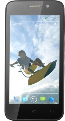 XOLO Q800 Black available at Flipkart for Rs.9849