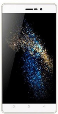 Karbonn Titanium S205 16GB Golden White 3G