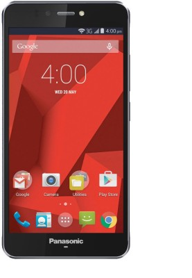 Panasonic P55 Novo (Smoke Grey, 8 GB)