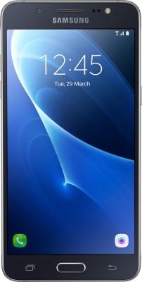 Compare SAMSUNG Galaxy J5 - 6 (New 2016 Edition) (Black, 16 GB) at Compare Hatke
