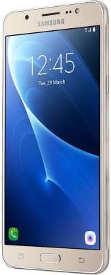 Samsung Galaxy J5 - 6 (New 2016 Edition) (Gold, 16 GB)