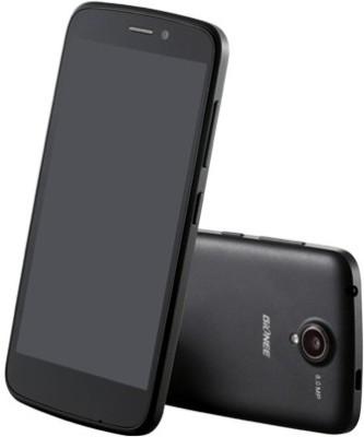 Gionee Ctrl V5 (Black, 8 GB)