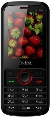 Onida S1200 (Black)