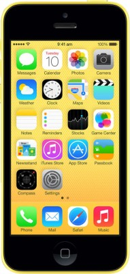 Buy Apple iPhone 5C: Mobile