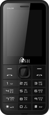 Josh Color (Black)