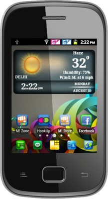 Buy Micromax A25: Mobile