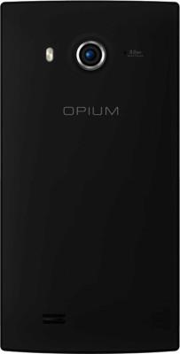 Karbonn Opium N9 (Black, 4 GB)