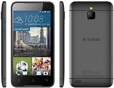 M-Horse A9 (Black, 4 GB)