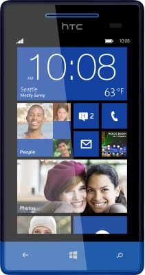 HTC A620E 8S Atlantic Blue available at Flipkart for Rs.20150
