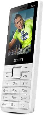 Zen dual sim (white)