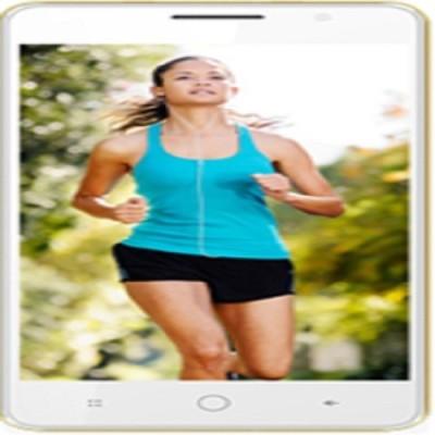 Intex Aqua Power (White, 8 GB)