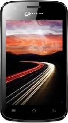 Buy Micromax Bolt A34: Mobile