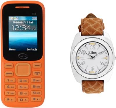 Infix N3 EWM (Orange)
