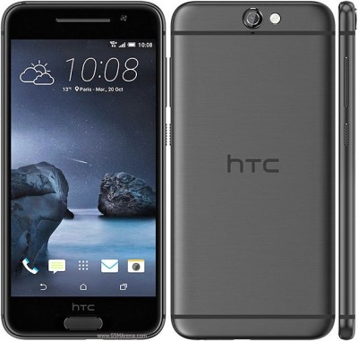 HTC ONE A9 (Carbon Gray, 32 GB)