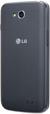 LG Optimus L70 (Black, 4 GB)