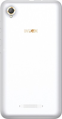 Intex Aqua Dream (White, 8 GB)