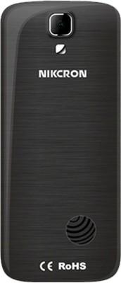 Nikcron N289 (Black)