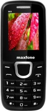 Maxfone 503