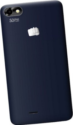 Micromax D321 (Blue, 4 GB)