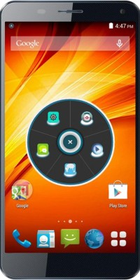 Panasonic P61 16GB Black